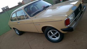 Dodge Polara Bege 80 Imperdível!!!