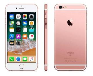iPhone 6s 128gb Apple Original De Vitrine Garantia + Brinde