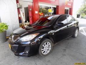 Mazda Mazda 3