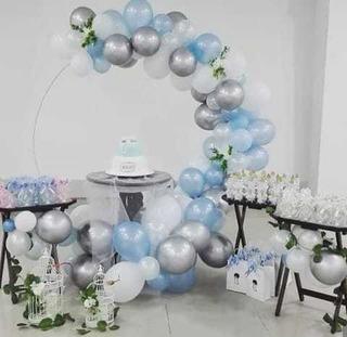 Decoración De Fiestas De Cumpleaños, Carnaval, Baby Shower.