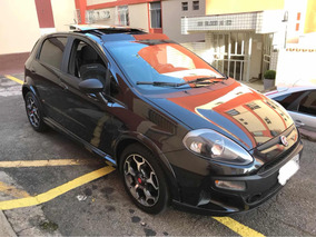 Fiat Punto 1.8 16v Blackmotion Flex 5p 2016