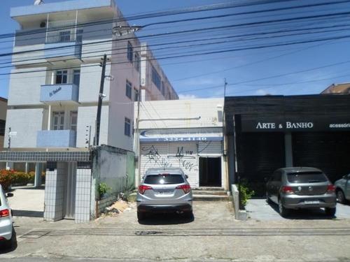 Imagem 1 de 21 de Loja Para Alugar Na Cidade De Fortaleza-ce - L12219