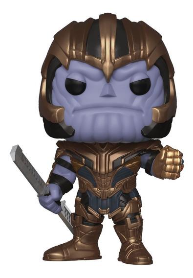 Funko Pop Thanos (453) Avengers Endgame Tienda Marvel