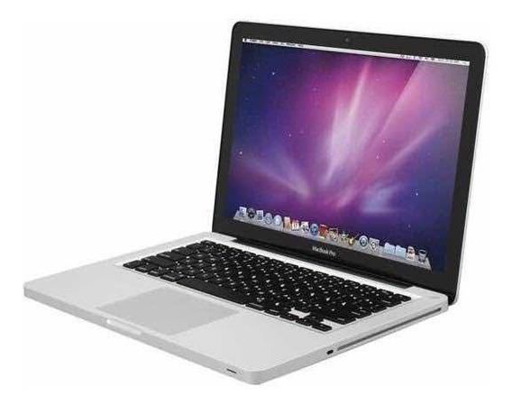 Apple Macbook Pro 13 Polegadas Intel Core I5 4gb Ddr3 500gb