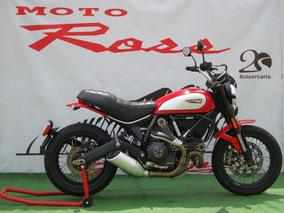 Ducati Scrambler Icon Impecable