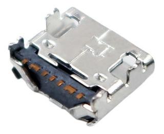 Puerto Carga Centro Pin Usb Samsung Tab E 8,0 T375 T377 T280