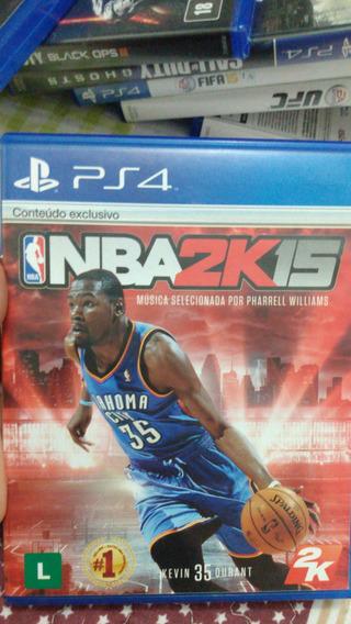 Nba 2k15 Sony Playstation
