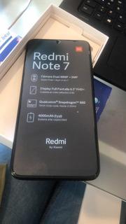 Xiaomi Red Note 7 64 Gb