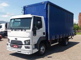 Ford Cargo 1119 - Saider 6m - Fernando Caminhões