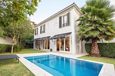 Casa - Cidade Jardim - Ref: 8719 - V-24321