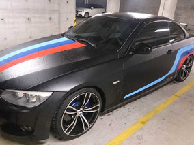 Bmw Serie 3 3.0 335ia Cabriolet M Sport At