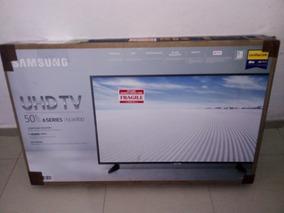 Tv Samsung Smart Tv Uhd 4k De 50 Pulgadas Serie Nu6900