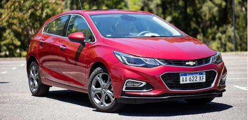 Chevrolet Cruze 1.4 T Premier Ii At