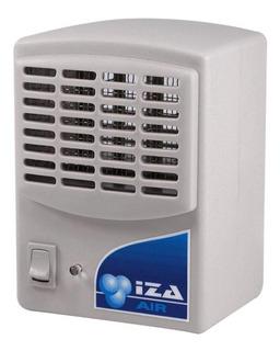 Purificador Ionizador E Ozonizador De Ar 1,5w Novo Modelo
