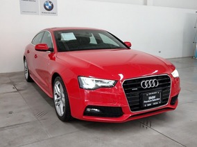 Audi A5 3.0 T Elite Quattro 272hp At