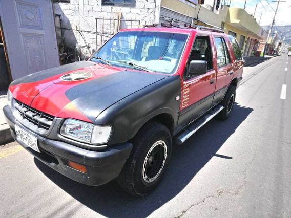 Vendo Chevrolet Rodeo 4x4