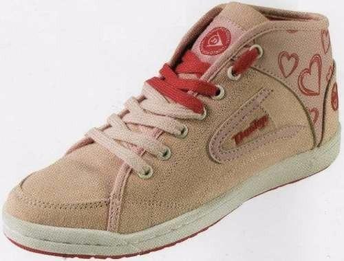 Zapatillas Botitas Dunlop-oferta