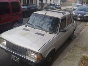 Fiat 128 Se Modelo 89 Financiado 100%