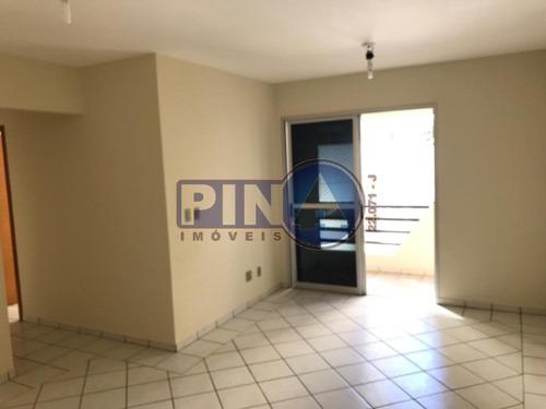 Imagem 1 de 17 de Apartamento Para Alugar No Setor Alto Da Gloria - Ap00885 - 69672664