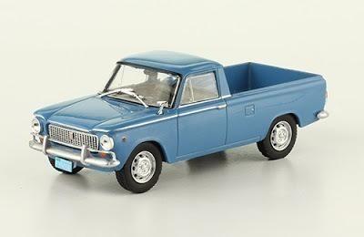Fiat 1500 und 1500 Multicarga Bündel 2 Auto 1//43 Salvat Auto Inolvidables
