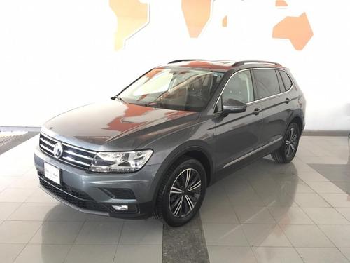 Volkswagen Tiguan 1.4 2018 Comfortline At I-2701