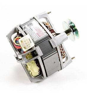 Motor De Accionamiento De Lavadora Electrico Wh20x10063 Gene