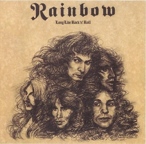 Long Live Rock N Ro - Rainbow (cd)