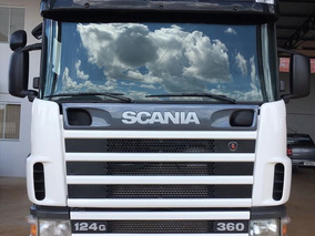 Scania 360 N