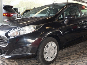 Fiesta 1.5 Manual 2014 (63254)
