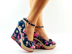 b23c8ec75 Sandálias Antonia Dominguez Feminino - Sapatos no Mercado Livre Brasil