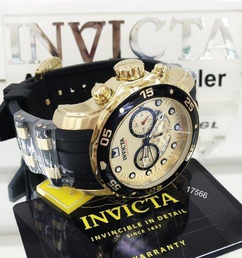Invicta Pro Diver Model 17566