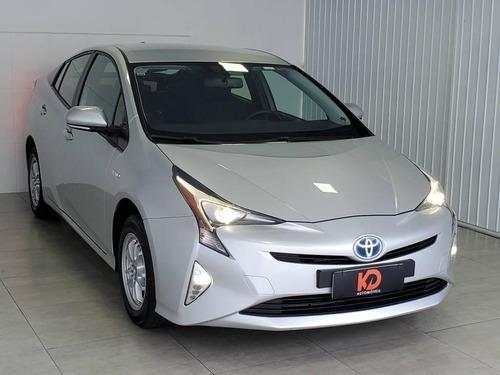 Toyota Prius 1.8 Hybrid At