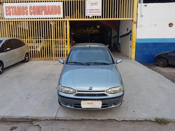 Fiat Palio Ex 1.0 Mpi 4p 1999/1999
