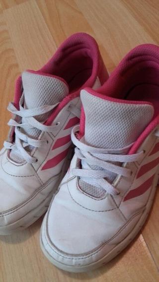 Zapatillas adidas Nena Non Marking Impecables!