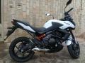 Kawasaki Versys 650 - Impecável - Nunca Caiu - Linda!