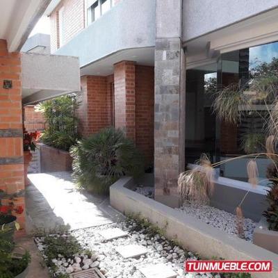 Gtvh 18-13121 Casas En Alquiler Alto Hatillo