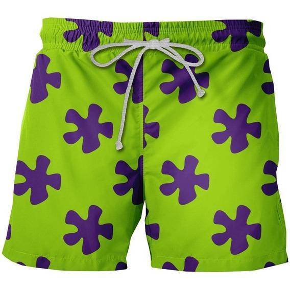 Short Pijama Patricio Hombre