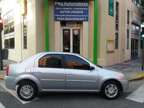 Renault Logan 1.5 Dci Luxe 2008