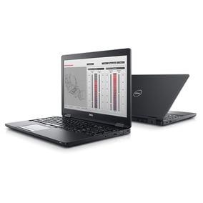 Notebook Dell Precision 3530 I5 8gb Hd 500gb