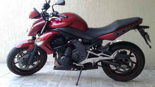 Er6n - Kawasaki