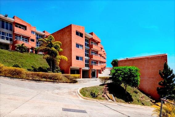 Apartamento En Venta Mc #20-16287