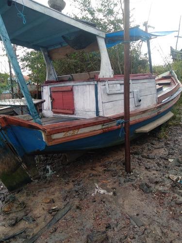 Imagem 1 de 4 de Barco De Pesca Barco De Pesca