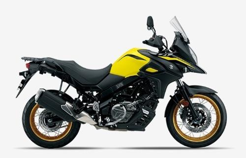 Suzuki V-strom 650 Xt Abs 0km 2022 - Moto & Cia