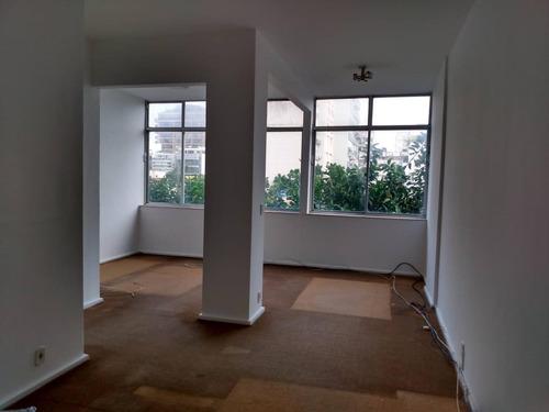 Apartamento 2 Quartos Para Venda Em Rio De Janeiro, Leblon, 2 Dormitórios, 2 Banheiros - Ap2q918_1-1757410