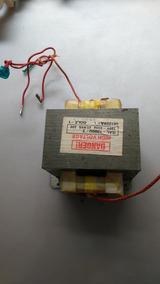Transformador De Alta, Forno Emersom Mwg9111sl,usado