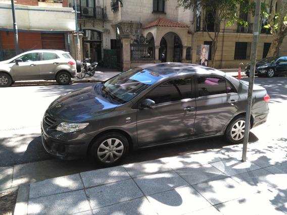 Toyota Corolla Excelente Estado Unico Dueño