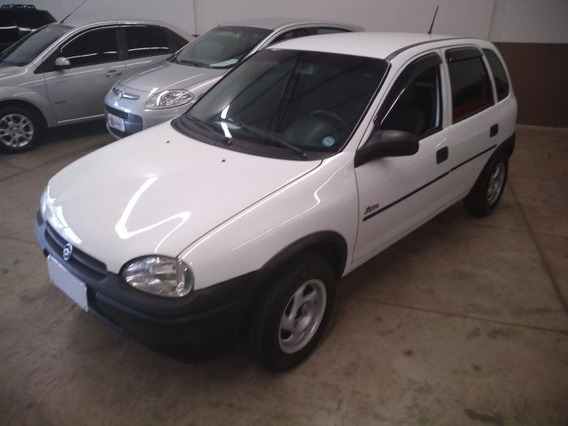 Chevrolet Corsa1.0 Mpfi Super 8v Gasolina 4p Manual 1997