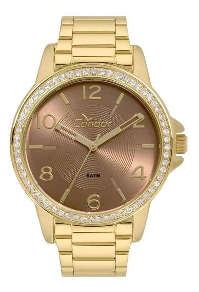 Relógio Feminino Condor Co2035kwn/k4m