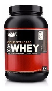 100% Whey Gold Standard On X 2lbs Envio Sin Cargo