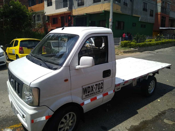 Dfsk Pick-up Full Equipo 1.300